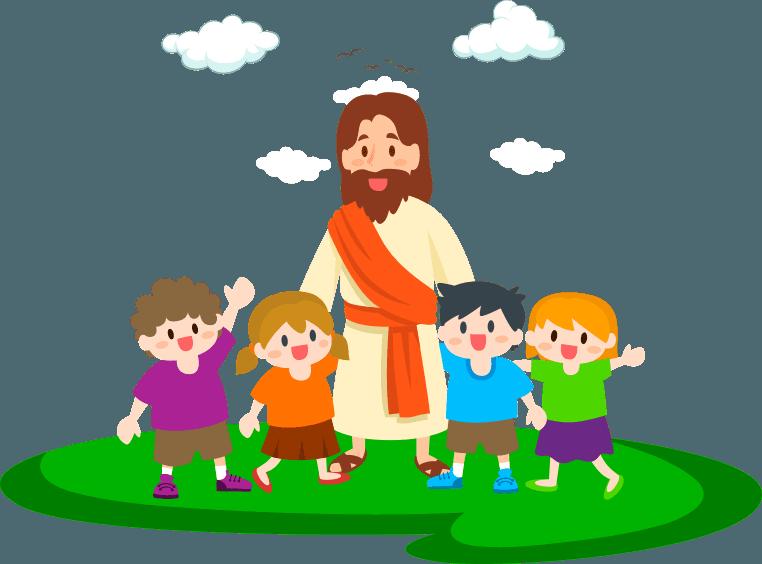 Histórias da Bíblia para Crianças