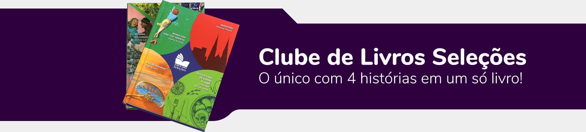 Clube de Livros Seleções